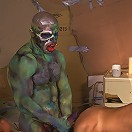 L.A. Zombie, Dark Alley Media