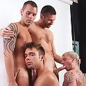 Drew, Andre, Nelson, Craig & Eric