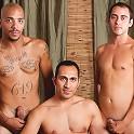 Michael, Dorian, Leo, Miguel & Diego
