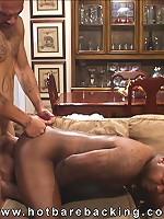 Leo Rivera & Shawn Blossom