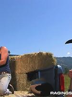 Cowboys, Part 1
