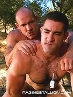 Roman Ragazzi & Jake Deckard