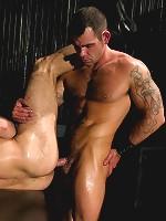Dak Ramsey and Roman Ragazzi