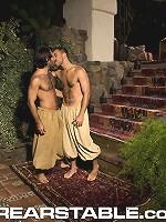 Conner Habib & Aybars