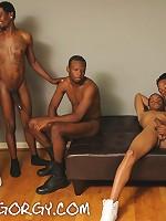 Hood King, Intrigue, Seduction, Mr Stacks, Jonny Boy and London M