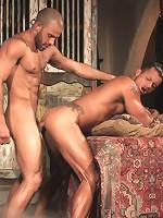 Angelo marconi, David Dirdam & Austin Wilde