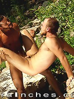 Scott Campbell & Antonio Biaggi