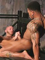 Santino Vega & Drake Jayden