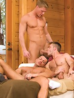 The Other Side of Aspen VI: Roman, Landon, Adam, Tony, Brandon