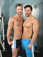 Chris B & Reese