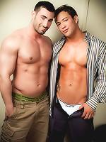 Jaxton & Caleb