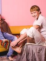 Erwin and Paul