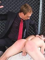 Jeff Spanks Chase