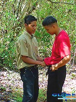 GlobeBoys free twink gallery featuring Jungle Boyfriends