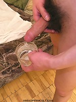 Sperm Cult Gay Porn