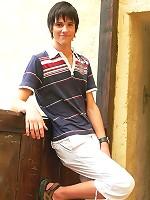 Beautiful cute and tasty Teen Boy