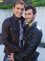 Porter & Tristan