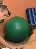 Ball Jocks -- San Diego Boy