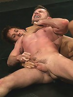 Jake Austin vs Troy Daniels
