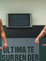 Luke Riley vs Shane Frost