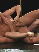 Chad Dylan vs Martin Lorenzo