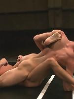 Shane Erickson vs Jake Woods