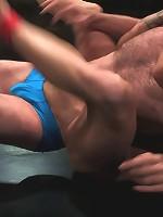 Brenn Wyson vs Brandon Monroe