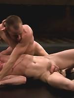 Christian Owen vs Lexx Scott