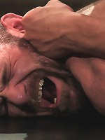 Brock Armstrong vs Tober Brandt